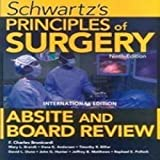 [(Schwartz's Principles of Surgery ABSITE and Board Review)] [ By (author) F. Charles Brunicardi, By (author) Mary Brandt, By (author) Dana K. ... Raphael E. Pollock ] [September, 2010]