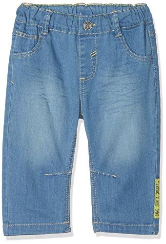 s.Oliver Baby-Jungen 65.805.71.3078 Jeans, Blau (Blue Denim Stretch 55z2), 92