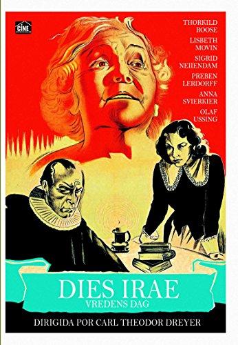 Dies Irae [DVD]