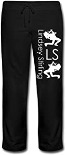Bode Womens Lindsey Stirling Sweat Pants