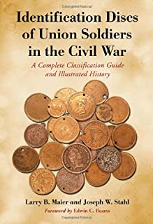 Best civil war identification disc Reviews