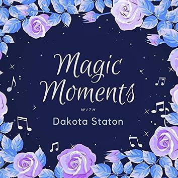 Magic Moments with Dakota Staton