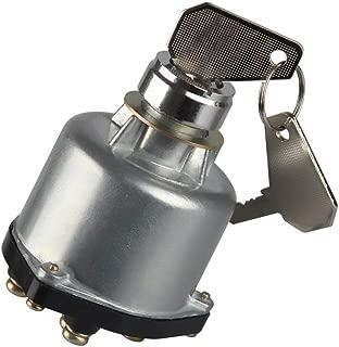 ford forklift engine