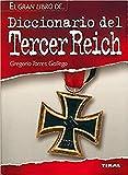Diccionario Del Tercer Reich (El Gran Libro De...)