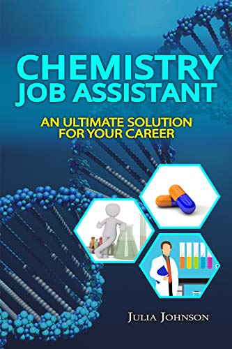 Chemistry Job Assistant by Julia Johnson ebook deal