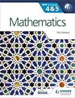 Mathematics for the IB MYP 4 & 5: By Concept (MYP By Concept)