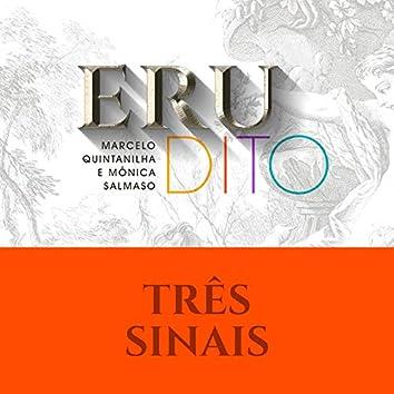 Três Sinais (Erudito) [Inspirado em 4 Impromptus, Op. 90, D. 899: N˚ 3 in G major de Franz Schubert]
