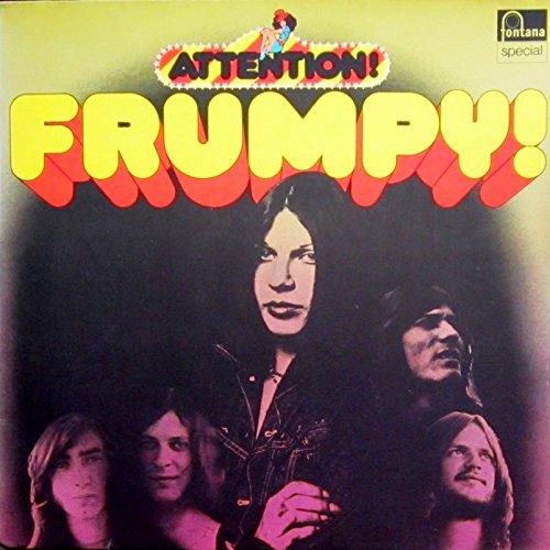 Attention! Frumpy!