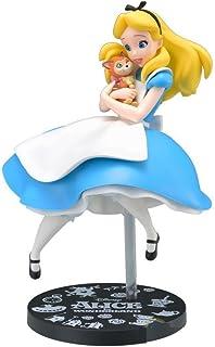 SEGA Alice in Wonderland Alice premium figures