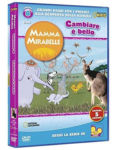 Mamma Mirabelle - Cambiare è belloVolume08
