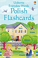 Everyday Words in Polish Flashcards (Everyday Words Flashcards)