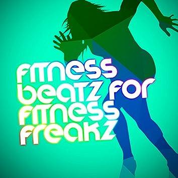 Fitness Beatz for Fitness Freakz