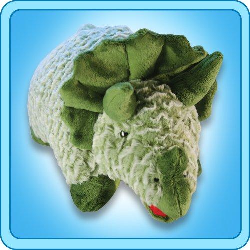 My Pillow Pets Dinosaur - Large (Green)