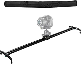"IMORDEN 40""/100cm Camera Slider Ball-bearing Typed Track for DSLR and Video Camera,.."