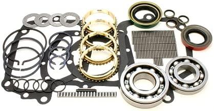 Transparts Warehouse Bk116WS Muncie Transmission Rebuild kit with Rings