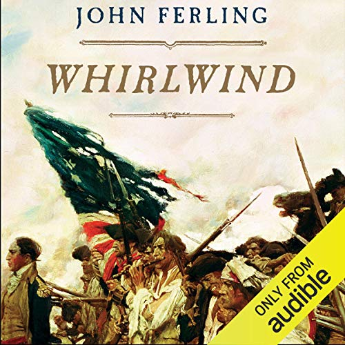 Whirlwind cover art