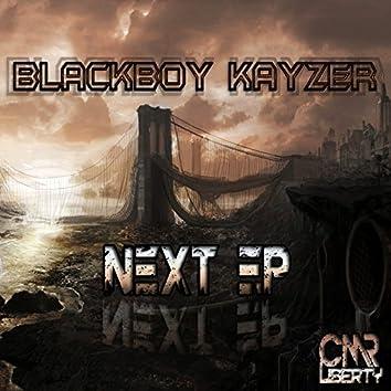 Next EP