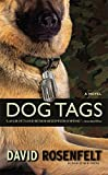 Dog Tags: Number 8 in series (The Andy Carpenter Series, 8, Band 8) - David Rosenfelt
