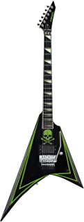 Esp Edwards e-al-166Greeny [Children of Bodom Alexi Laiho firma] japonés guitarra eléctrica (importación de Japón)