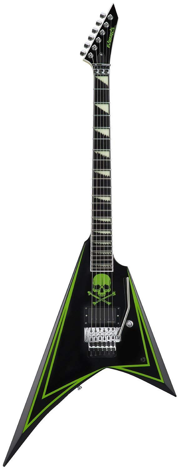 Cheap ESP Edwards E-AL-166 GREENY Children Of Bodom Alexi Laiho Signature Japanese Electric Guitar (Japan Import) Black Friday & Cyber Monday 2019
