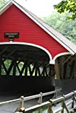 2021 Daily Planner Classic New Hampshire Covered Bridge NH 388 Pages: 2021 Planners Calendars Organizers Datebooks Appointment Books Agendas