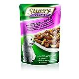 Stuzzy Speciality Perro Sobres 100 gr Ternera con Pasta