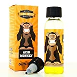 Acid Monkey Shake and Vape Cloud Vapor 50ml 00mg (sans nicotine ni tabac)