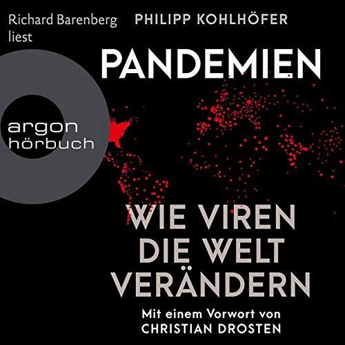 Pandemien Titelbild