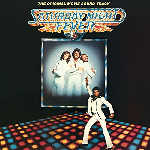 Saturday Night Fever (Caja Super Deluxe Limitada) [Vinilo]