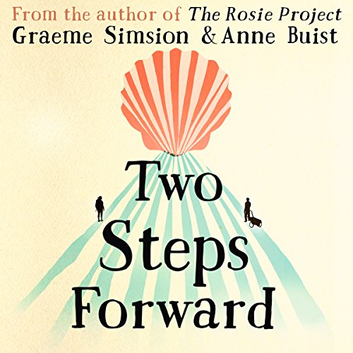 Two Steps Forward Titelbild