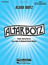 Best altar boyz sheet music Reviews