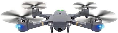 YongBe RC Flugzeug Heim Quadcopter Flugbahn Flug Weißinkel HD Kamera Drone Fernbedienung Flugzeuge One Key Take Ofüretur Kinderspielzeug für Anf er 150m ReichWeiß,schwarz-720P