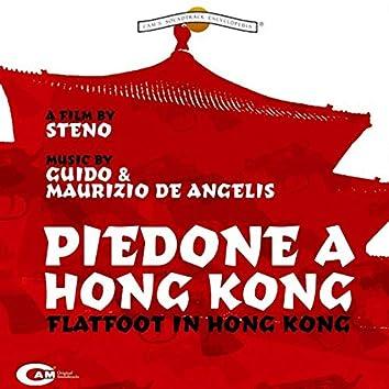 Piedone a Hong Kong (Original Motion Picture Soundtrack)