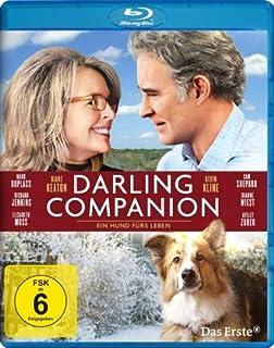 Darling Companion - Ein Hund fürs Leben [Blu-ray]