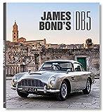 James Bond's Aston Martin DB5 (HERO COLLECTOR)