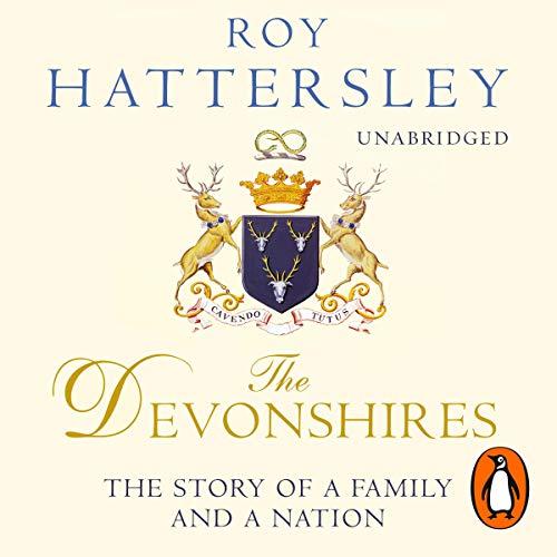 Couverture de The Devonshires