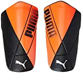 PUMA ftblNXT Ultimate Flex Espinillera Futbol, Unisex-Adult, Shocking...