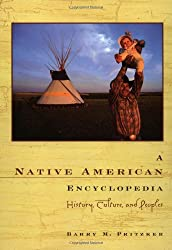 A Native American Encyclopedia (AFFILIATE)