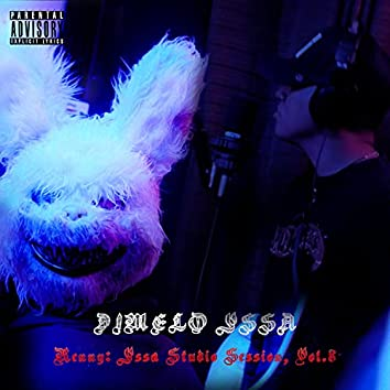 Yssa Studio Sessions, Vol. 8 (feat. Renny EL Kchorro)