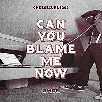 Can You Blame Me Now (Cybmn) [feat. CheeseCurls202]
