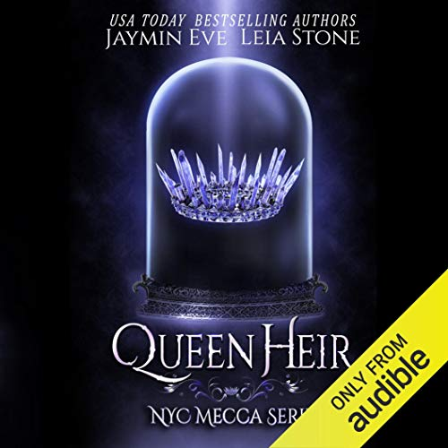 Page de couverture de Queen Heir