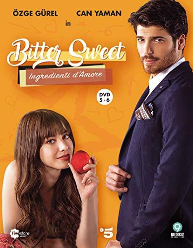 Bitter Sweet Serie TV 05/06