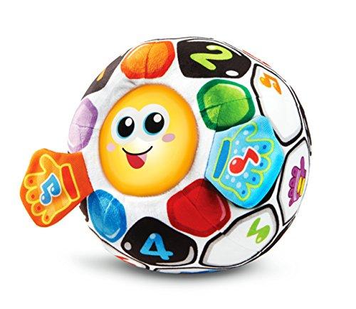 VTech My 1st Football Friend Sensory Toy