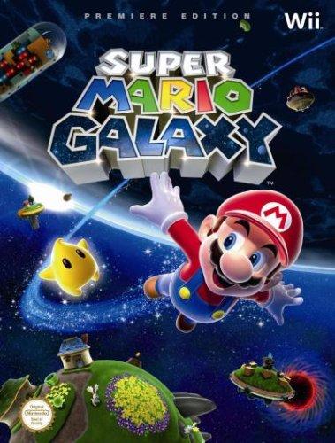 Super Mario Galaxy (Lösungsbuch)