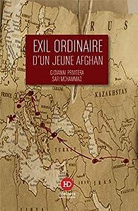 Exil ordinaire d'un jeune Afghan par Giovanni Privitera