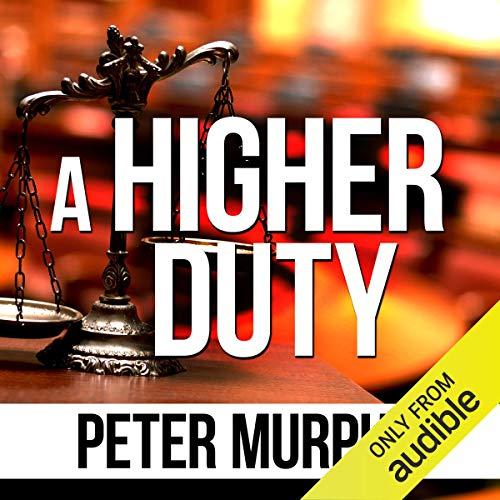 A Higher Duty Titelbild
