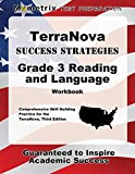 TerraNova Success Strategies Grade 3 Reading and Language Workbook: Comprehensive Skill Building Practice for the TerraNova, Third Edition