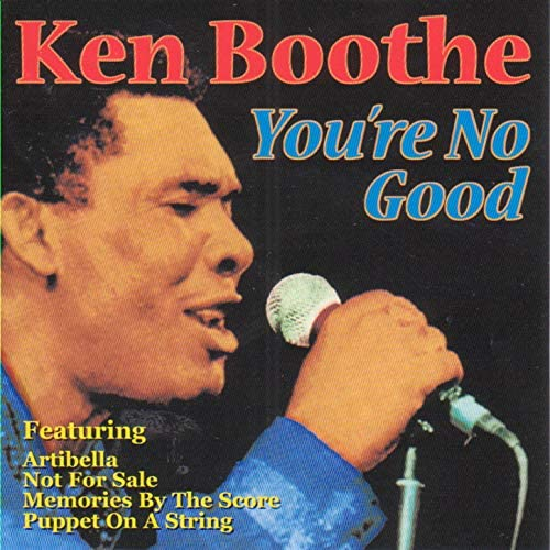 Ken Boothe