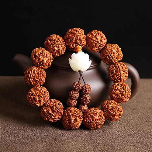 Vajra Bodhi Bracelet Single Loop Hanging Accessories Five-Petal Vajra Hanging Lotus