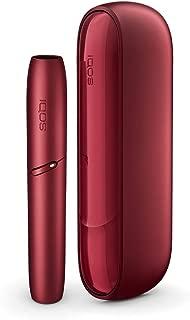 日本国内正規品 IQOS3 アイコス3 ラディアントレッド 限定カラー 赤